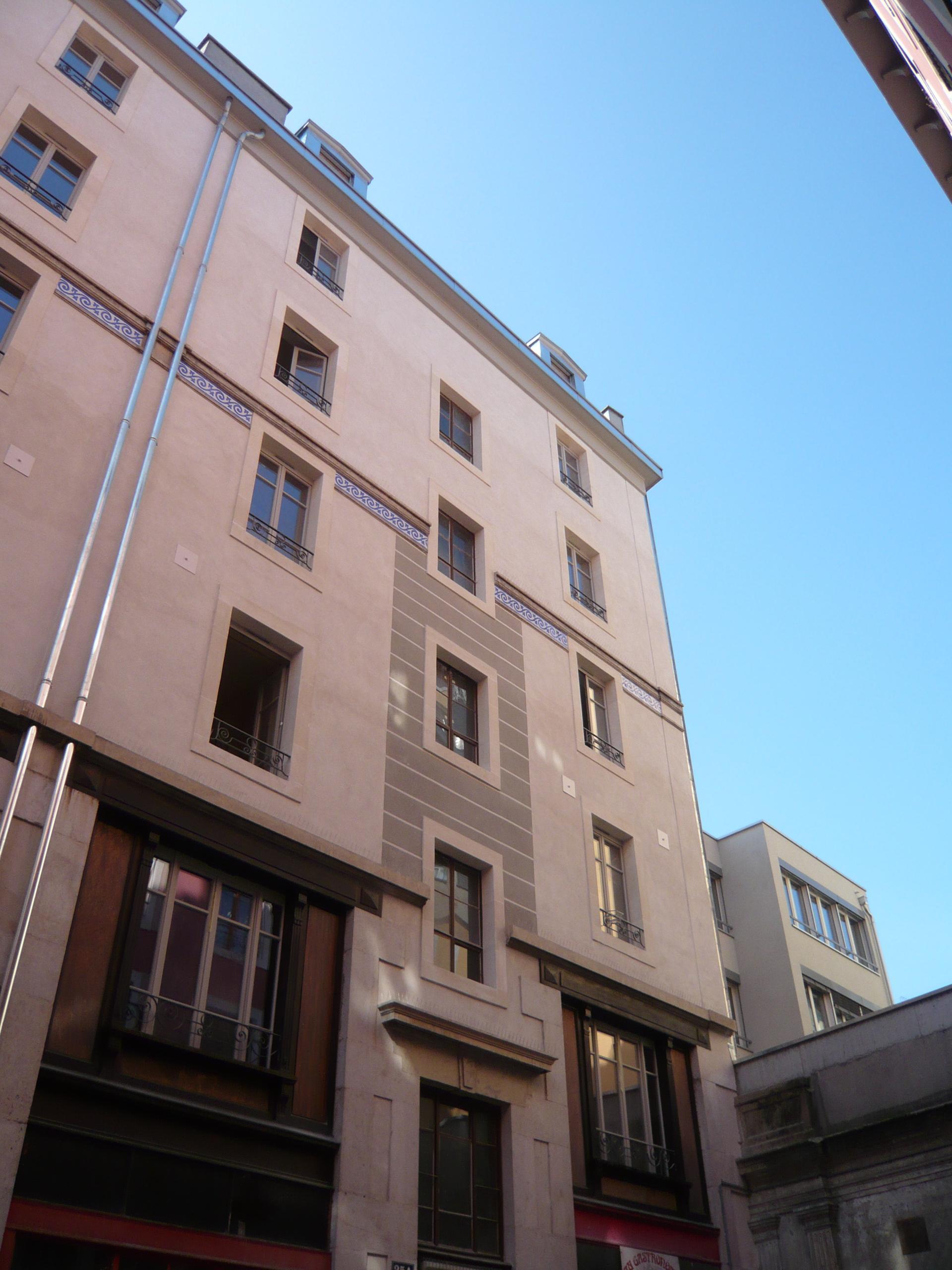 Lausanne 25A