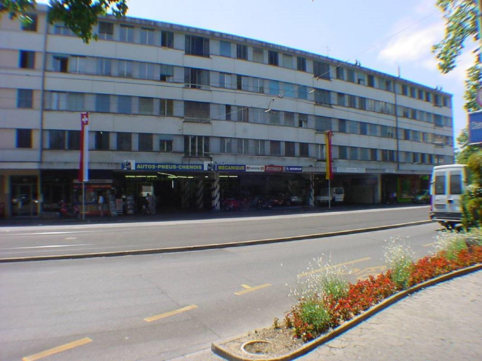Genève 86-88